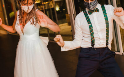 3 Wedding Sales Tips in a Pandemic Restricted World